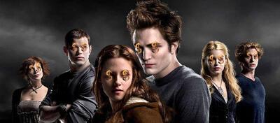 Geldsegen dank Vampir-Franchise: Twilight