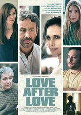 Love After Love - Poster