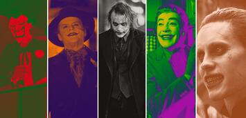 Bild zu:  Batman/Batman/The Dark Knight/Batman/Suicide Squad