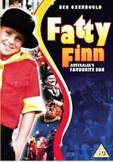 Fatty Finn - Poster