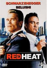 Red Heat - Poster