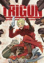 Trigun - The Movie: Badlands Rumble