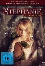 Stephanie - Das Böse in ihr Poster