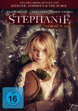 Stephanie - Das Böse in ihr - Poster