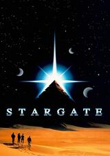 Stargate - Poster