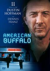 American Buffalo - Poster