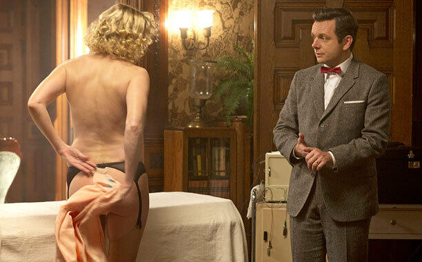 Masters of Sex mit Michael Sheen