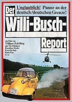 Der Willi-Busch-Report