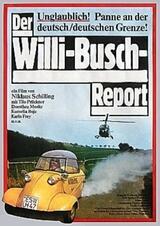 Der Willi-Busch-Report - Poster