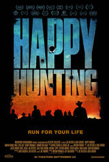 Happy Hunting - Poster