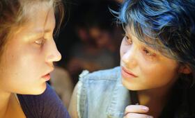 Blau ist eine warme Farbe mit Léa Seydoux und Adèle Exarchopoulos - Bild 28