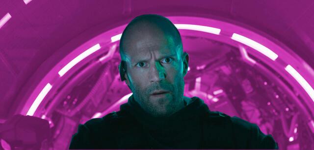 Meg Erste Reaktionen Auf Jason Statham Vs Riesenhai Film Sind