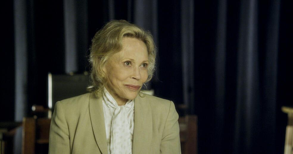 Der Fall Jesus mit Faye Dunaway