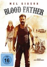 Blood Father - Poster
