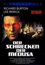 Der Schrecken der Medusa - Poster