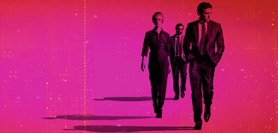 Teaser-Trailer zur 3. Staffel von Halt and Catch Fire