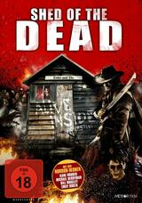 Shed of the Dead - Poster