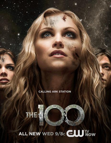 2. Staffel The 100