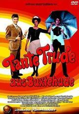 Tante Trude aus Buxtehude - Poster