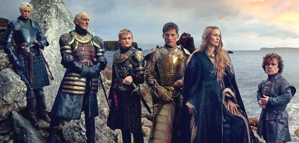 Game of Thrones Staffel 6 - So reagierte das Internet auf das Finale