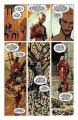 Lucifer erzählt seine Geschichte (Teil 1)