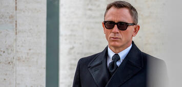 Bild zu:  Daniel Craig als James Bond in Spectre