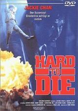 Hard to Die - Poster