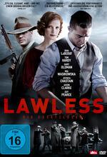 Lawless - Die Gesetzlosen Poster
