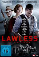 Lawless - Die Gesetzlosen
