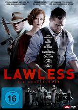 Lawless - Die Gesetzlosen - Poster
