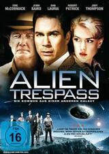Alien Trespass - Poster