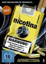 nicotina - Poster