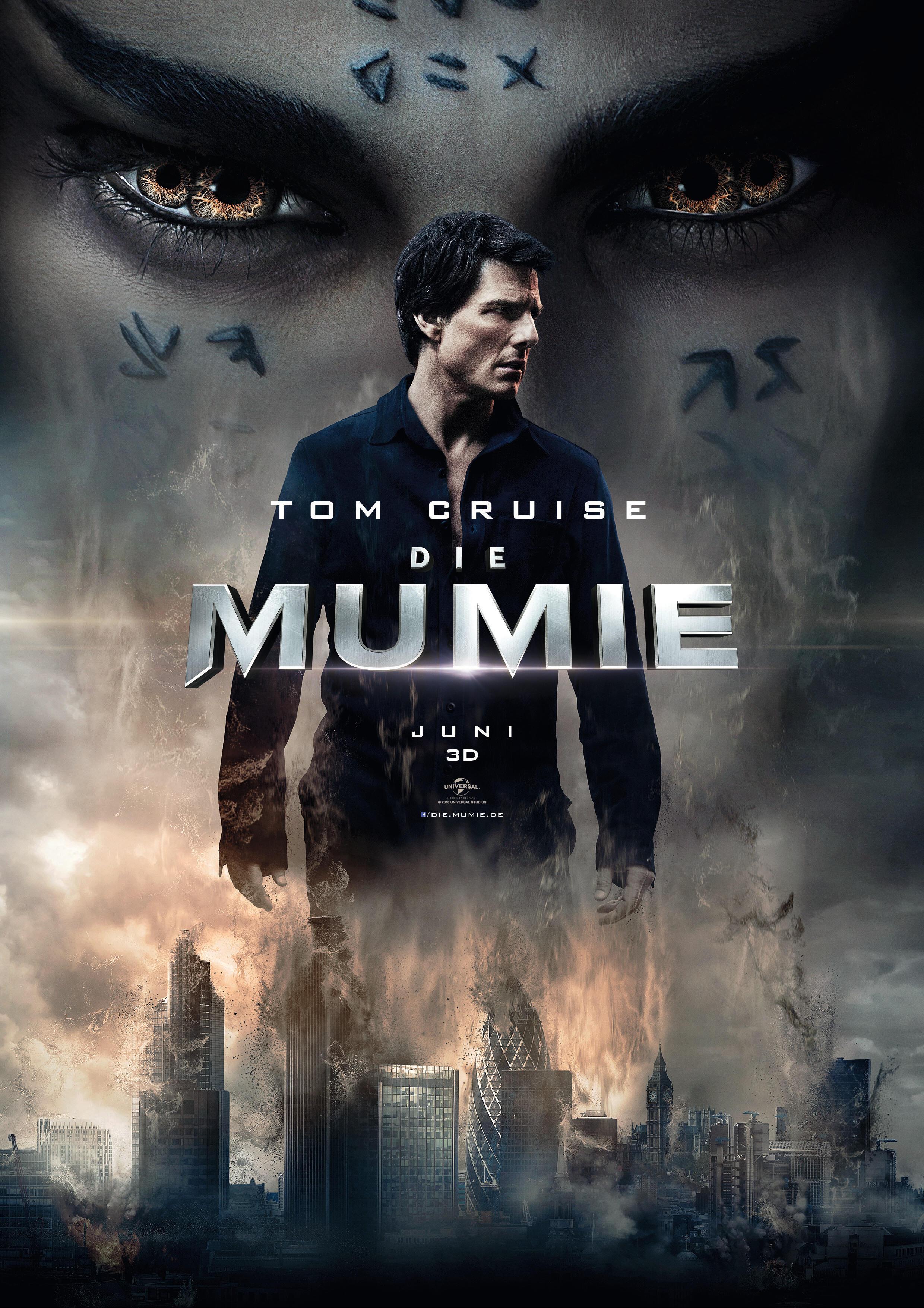 Stream Die Mumie