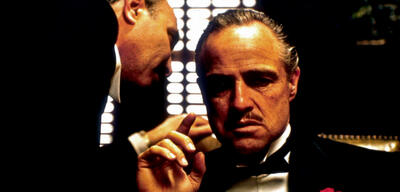 Einer der besten Filme aller Zeiten: Der Pate von F. F. Coppola