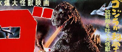 Godzilla als manifestierter Umgang mit der Gefahr
