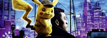 Beste Freunde: Tim und Pikachu