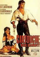 Cartouche, der Bandit