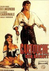 Cartouche, der Bandit - Poster