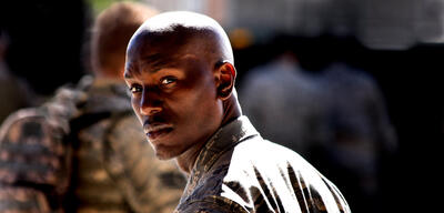 Tyrese Gibson im Transformers-Franchise