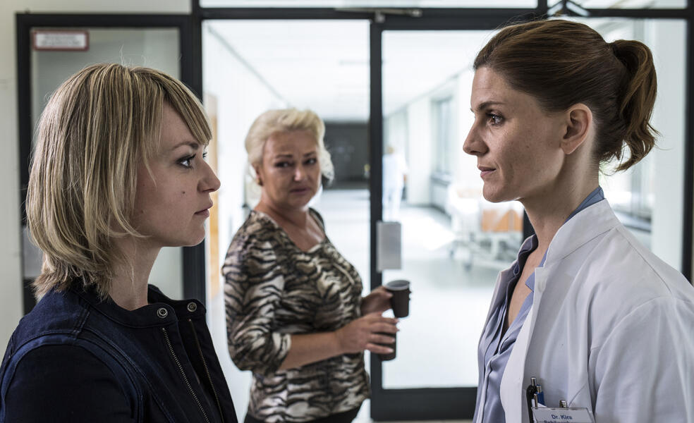 Kommissarin Heller: Hitzschlag | Bild 3 von 7 | Moviepilot.de