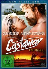 Castaway - Die Insel - Poster