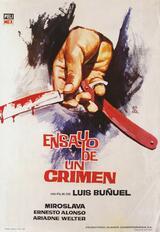 Das verbrecherische Leben des Archibaldo de la Cruz - Poster