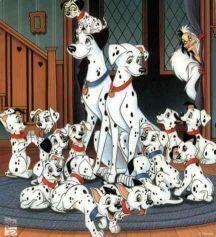 101 Dalmatiner Bild 6 Von 6 Moviepilot De