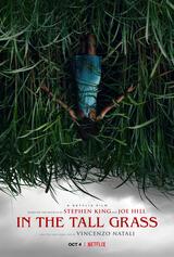 Im hohen Gras - Poster