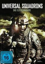 Universal Squadrons - Das Elitekommando - Poster