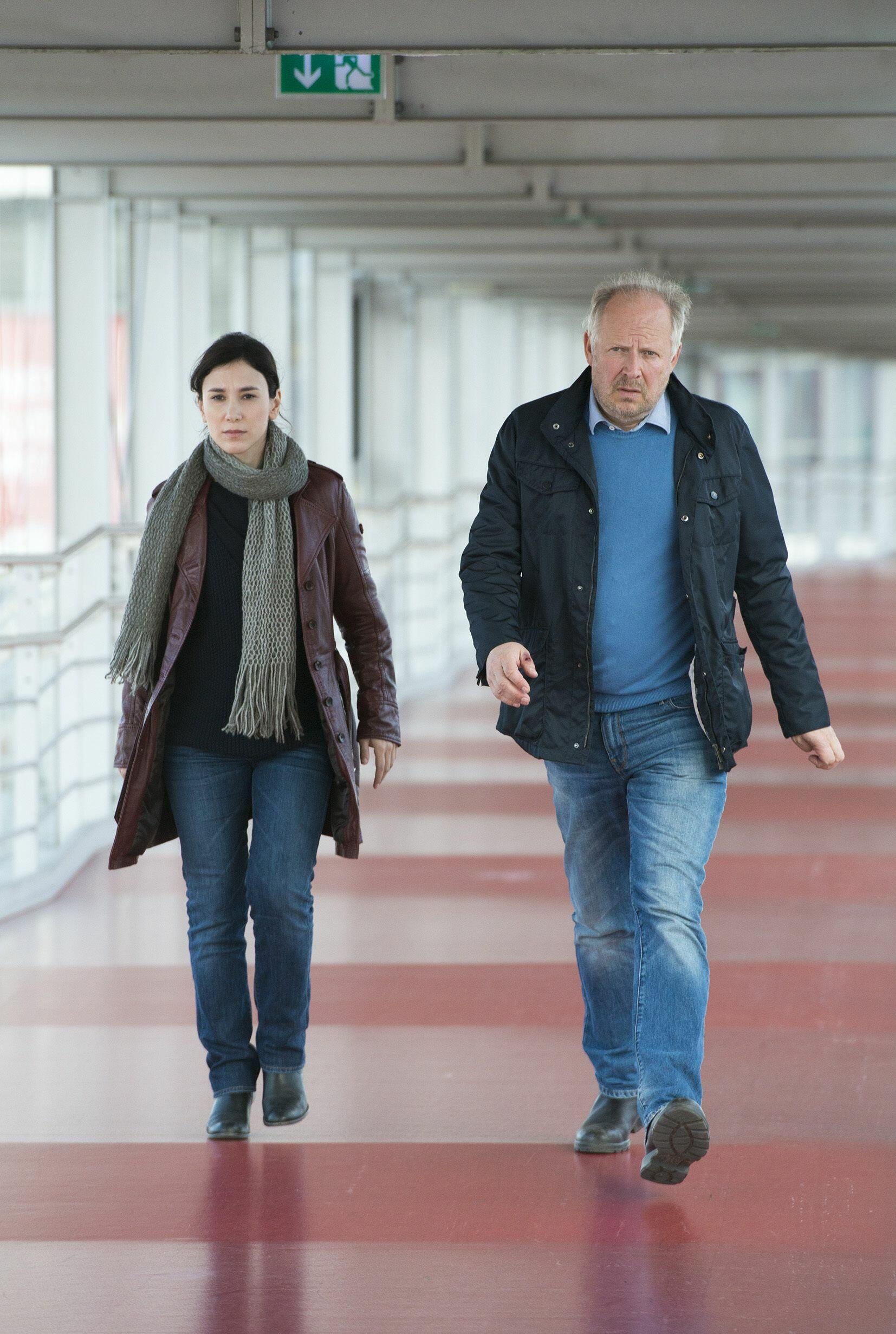 Tatort Borowski Und Das Verlorene Mädchen Ansehen In In Fullhd 169