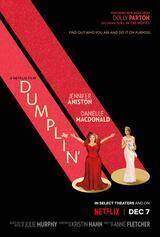 Dumplin' - Poster