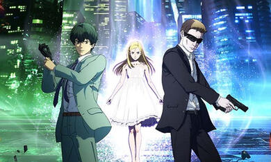 Ingress: The Animation, Ingress: The Animation - Staffel 1 - Bild 3