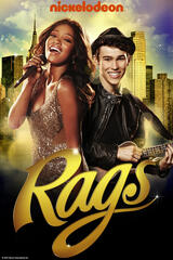 Rags - Poster