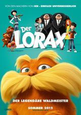 Der Lorax - Poster